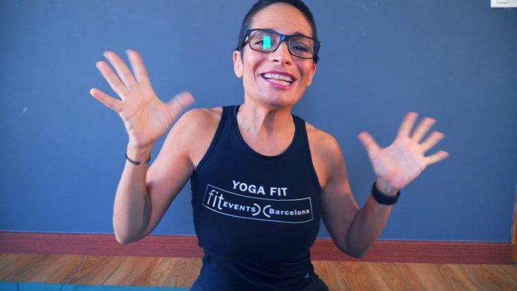 Hipopresivos y Pilates clases online