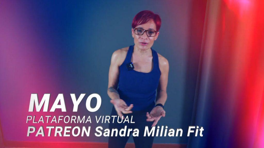 Video para Mayo
